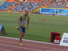 Alexander Brorsson Kazan 2013
