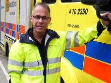 Vägens hjältar tipsar dig till trygghet och säkerhet på vägen