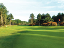 Scottish Senior Open moves to Archerfield Links