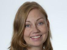 Tove Larsson blir ny näringspolitisk chef på Livsmedelsföretagen