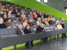 22. Wintersemester des Seniorenseminars an der Technischen Hochschule Wildau startet am 18. September 2015