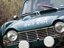 RAC Rally returns to the motor sport calendar
