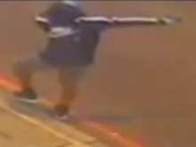 New Cross firearms discharge: Do you know who this man is?