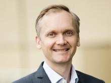 Martin Löfberg, inköpsdirektör.