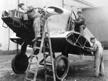 Vortrag am 2. Februar 2015 in der Hochschulbibliothek anlässlich des 80. Todestages des deutschen Flugzeugkonstrukteurs Hugo Junkers