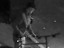 Appeal following moped arson