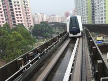 WSP ska bedöma Singapores tunnelbana