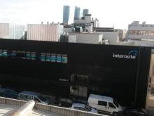 Interoute öppnar nytt datacenter i Spanien