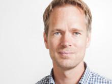Jakob Lundberg, chef för utveckling och policy på We Effect