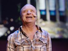 Efter succépremiären – Gardell förlänger i Stockholm