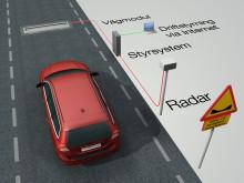 Edeva levererar trafiksäkerhetssystemet Actibump till Öresundsbron