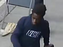 King's Cross double stabbing - CCTV image 07