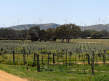 Ararat Wind Farm signs $200 million debt package