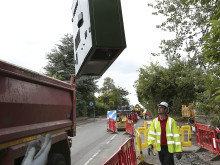 Engineers beat network challenges to bring faster fibre broadband to thousands more Scottish homes