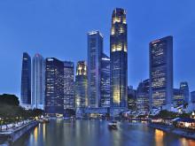 Interoute öppnar upp i Singapore för att möta ökad efterfrågan
