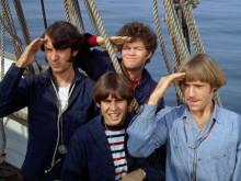 Nytt album fra The Monkees