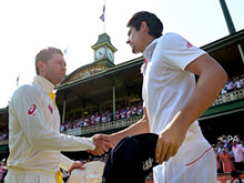 COMMENT: The Ashes: sledging is 'OK as long as you realise where the line is'