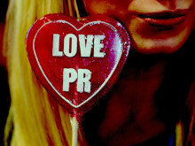 The Valentine's edition: our favourite love themed PR campaigns