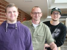 Åter topplaceringar för Högskolan Västs nätverksstudenter