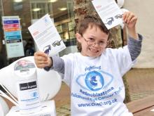 be4fb1f6720 Vision Express world retinoblastoma awareness week - Press releases