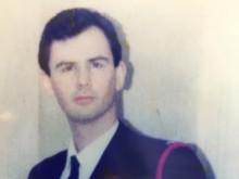 PC Matthew Allen
