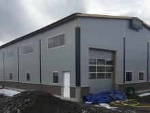 Ny besiktningsstation öppnar i Linköping