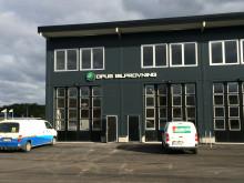 Snart öppnar vi i Norrköping