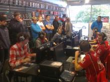 Gamingevent på Inet under hela november!