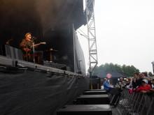 Fest På Kajen, Juni 2015 - Kim Larsen på scenen