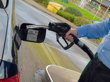 RAC reacts to latest diesel price cuts at the pumps