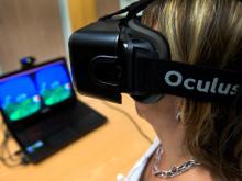 Film Stockholm utvecklar Virtual Reality-spel i samarbete med Danderyds Sjukhus och KTH