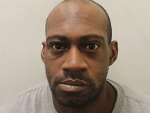 Man jailed after incident in which he threatened to spit on officers