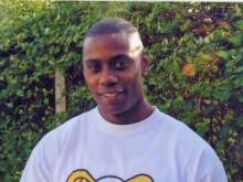 Murder victim: Wayne Powell