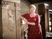 Fellowship honour for leading psychologist