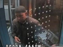 Image released of man sought in connection with sexual assault in Pimlico