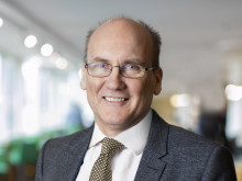Tomas Werngren, President and CEO