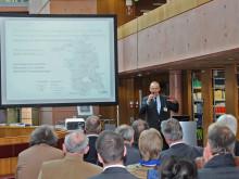 """Fachsymposium am 27. März 2015 zum Thema """"Systembrüche durch Struktur-Innovation – Bedrohung oder Chance?"""""""
