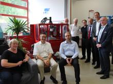 Fachkollegium Systemtechnik der Deutschen Forschungsgemeinschaft (DFG) tagt erstmals an der Technischen Hochschule Wildau