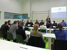 1. Automobil Symposium Wildau