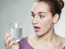 Want to know what really could be in your tap drinking water?