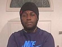 Victim: Andrew Oteng-Owusu