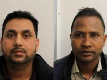 Men jailed for handling stolen goods