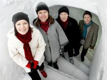Musikriket presenterar: JORD – Världsmusik från Tornedalen