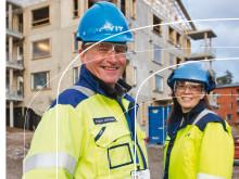 Ny rapport om arbetsmarknaden för Nordens äldre