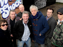 Boomtown Rats fly in to Shocktober Fest!