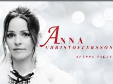 Anna Christoffersson - Musik med magisk julstämning