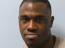 Man jailed after brandishing gun at officers