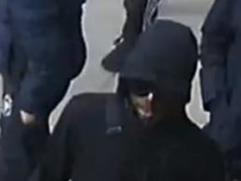 King's Cross double stabbing - CCTV image 09
