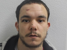 Man who terrorised family in armed burglary jailed