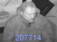 Image of man police wish to speak with - ref: 207714